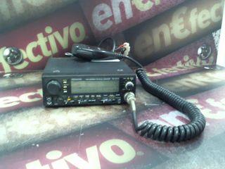 Kenwood Tm- 731e + Cableado + Micro