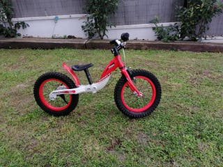 Bicicleta Push Bike Monty 202
