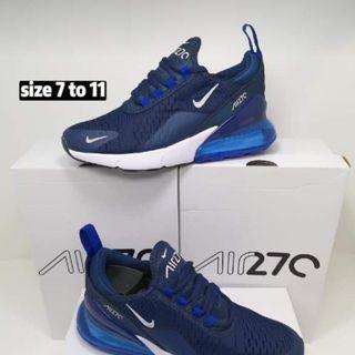 Nike Airmax 270s