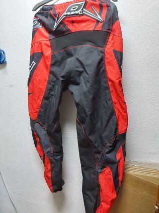 Pantalon DH Oneal T34