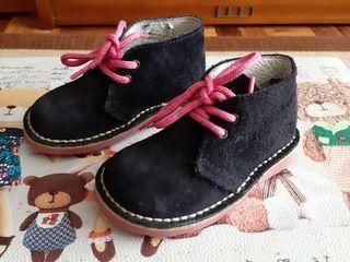 zapatos n24 suela exterior 16,5cm