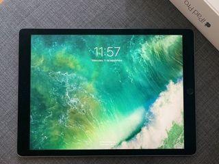 "Apple iPad Pro 12,9"" Gris 128 Gbs"