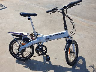 bicicleta eléctrica littium Ibiza gran autonomía