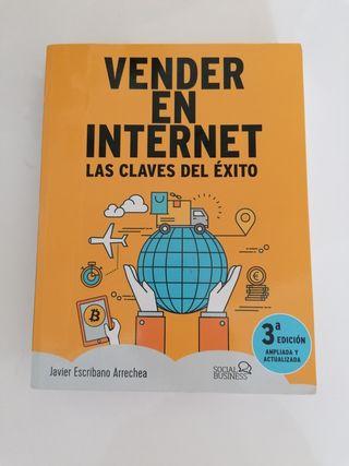 libro Vender en internet