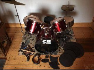 Music equipment bundle