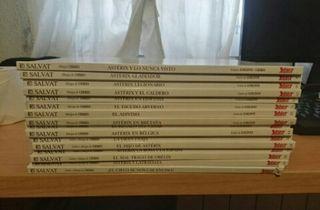 Comics Asterix y Obelix