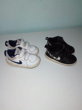 Zapatos nike Número 23'5