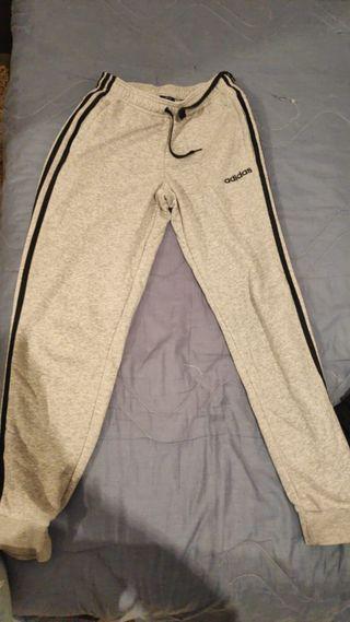 pantalon de adidas