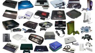 ventas videojuegos retro