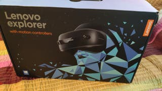Gafas Realidad Virtual Lenovo Explorer