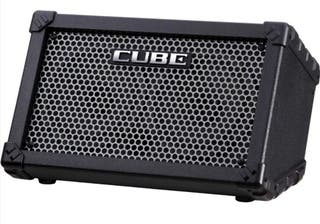 Roland Cube Street Amplifier - Black