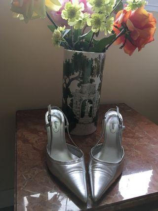 Zapatos Piel/Paco Herrero/37