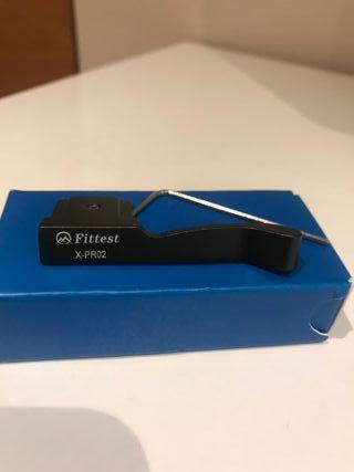 Grip Pulgar arriba Fujifilm X-Pro2 XPro2