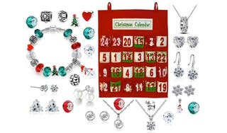 Womens Advent Calander