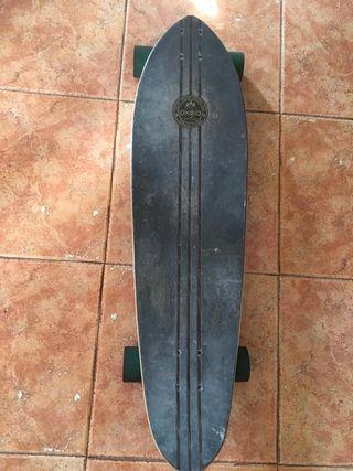 Skate Longboard Oxelo 95 cm