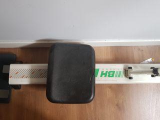 Máquina de remo BH Fitness Kayak