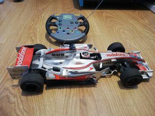Radiocontrol F1 Fernando Alonso 2009-2011