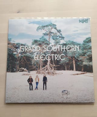 Lp Dewolff- Grand Southern Electric