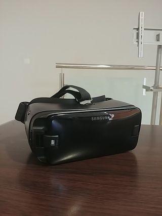 Gafas Samsung VR