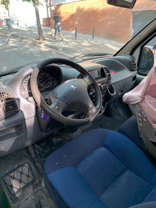 Peugeot Boxer 2.8 Hdi 2003