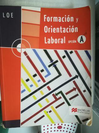 Libros Formación Profesional