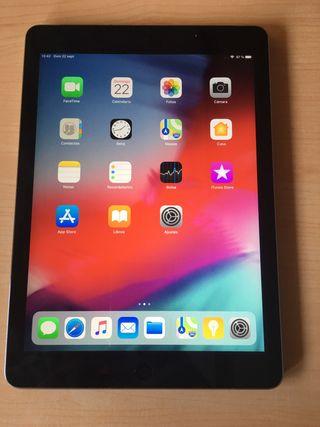 iPad Air 32 Gb Wifi + 4G - Gris Espacial