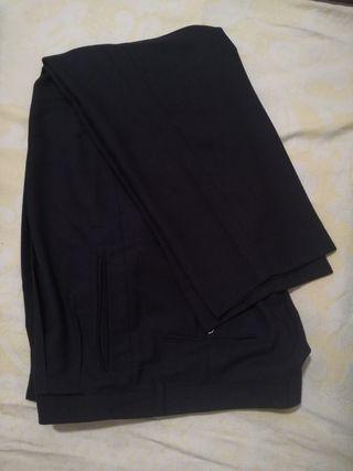 Pantalones talla grande