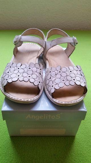 SANDALIAS /ANGELITOS