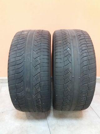 Ruedas Michelin Diamaris 4x4 275/40R20 106Y