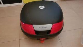 top case (maleta) 35l
