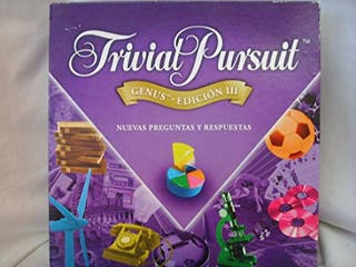 Trivial Pursuit edicion III