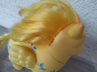 difícil pony