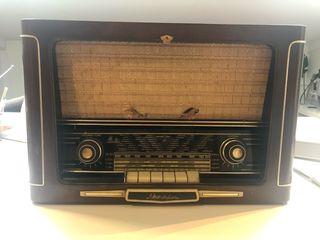 Radio iberia antigua