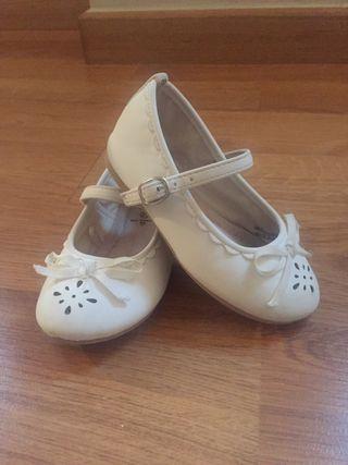 Zapato Niña N23
