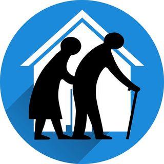 Cuido de Personas mayores