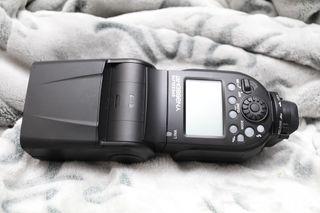 Flash YN968EX-RT Canon
