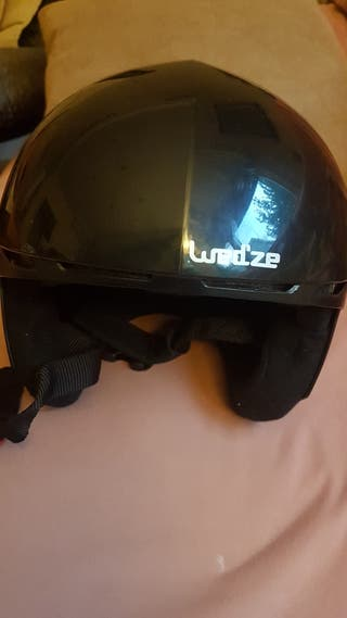 Casco esquí Wed'ze