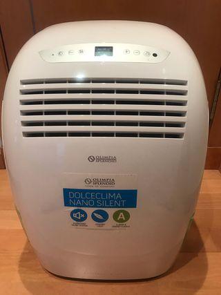 Dolceclima Nano Silent - Aire Acondicionado portat
