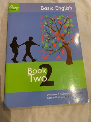 Basic English, fluency book two