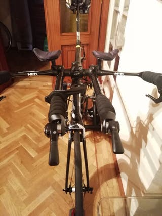 Bicicleta TRIATLON cervelo P3