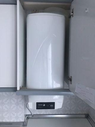 Termo Acumulador de agua 50 litros