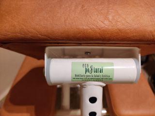 Silla para masajes