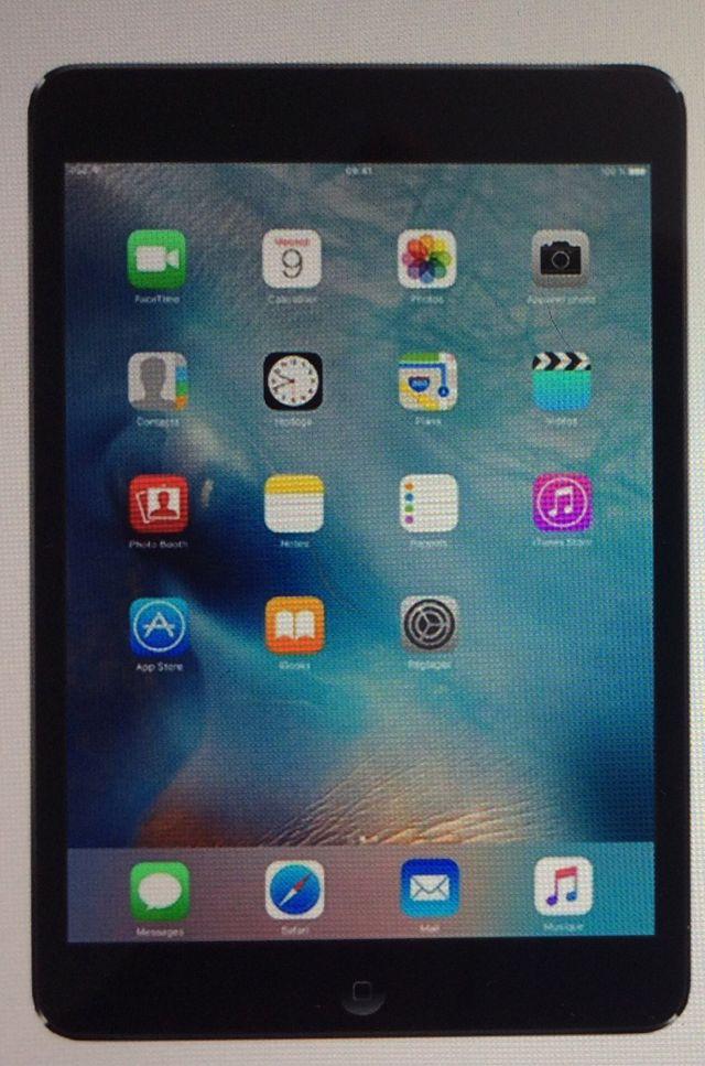 Apple IPad mini 2