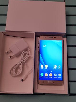 Samsung J7 16Gb Dorado