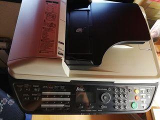 Impresora multifunción KYOCERA FS1028MFP