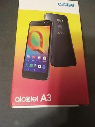móvil Alcatel A3