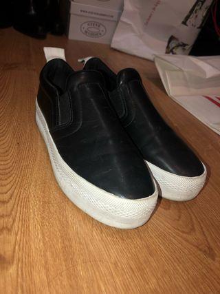 Grl crw sneakers