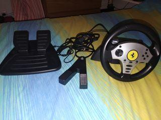 volante universal Ferrari