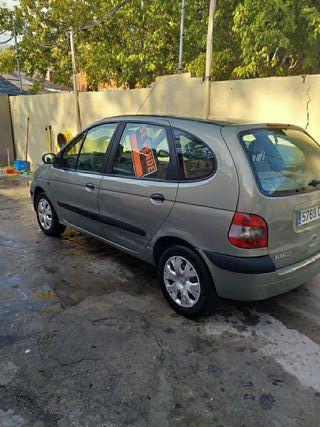 Renault Grand Scenic 2003
