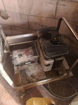 generador 220v , 2.2kw
